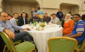 "Said Khoury Center Participates in the ""Cisco Academy"" summit in Rome"