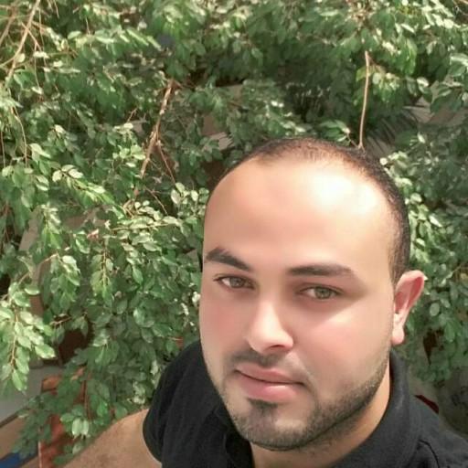 Mohammad Abu Hayya