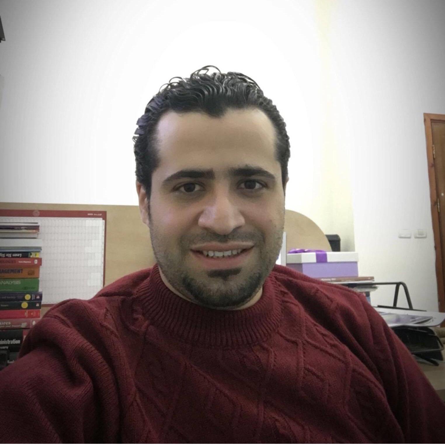 أحمد ندى