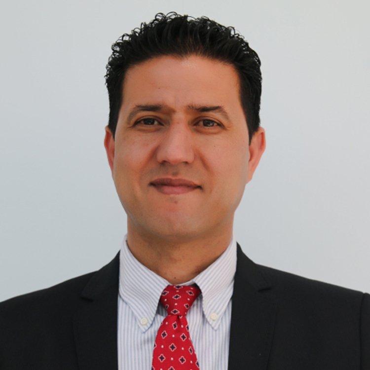 Ghassan Aldeek, MBA