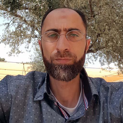 Marwan M. Rabie