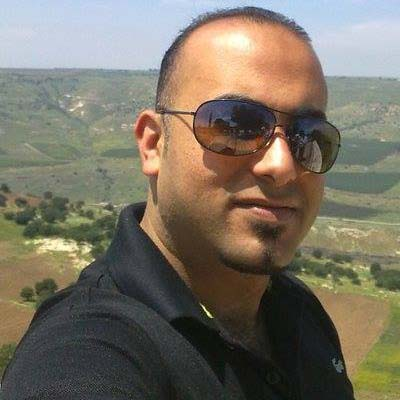 Omar Abu Hamdeh