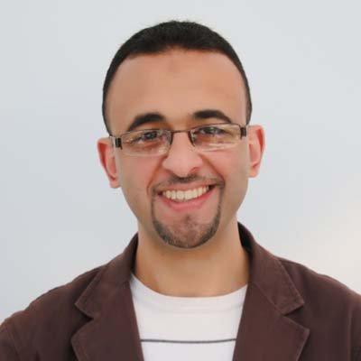 Ali S. Iriqat, MBA